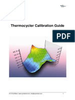 Thermocycler Calibration Guide 251011
