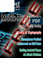 PenTest Magazine Mobile Pentesting