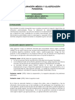 Valoracion Medico Deportiva