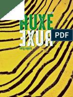 RUXE RUXE Nº 18 xuño 2016