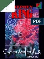 Stephen King - Snovolovka 2