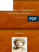 Sofistas e Sócrates.ppt