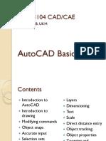 CAD TUTOR 2