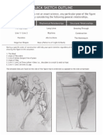 Michael Hampton Figure Drawing Design And Invention 2