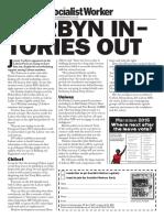 Confront Corbyn's Enemies Leaflet 270616