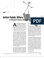 IPO Article