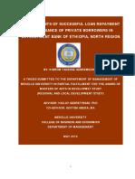 Determinants of successful loan repayment.pdf