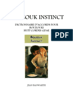 Bouzouk Instinct