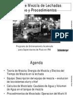 09 Mezcla de Lechadas - Equipos y Procedimientos.pdf