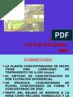 planta concentradora.ppt