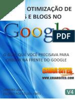 Criar Sites SEO 2015