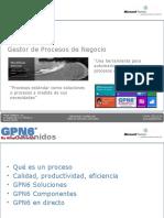 GPN6 BPM v6