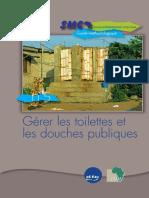 Guide 5 Toilettes Douches Publiques
