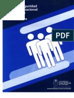 Manual Seguridad Salud Ocupacional y Ambiente Contratistas Un-dnso