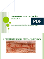 Aula 01 a Pré Historia e o Sedentarismo (1)