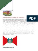 PRIMERA BANDERA POR EL GENERAL JOSÉ DE SAN MARTÍN.docx