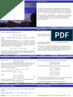 Euler's Marvelous Formula