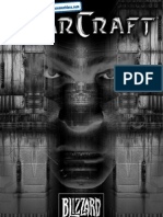 Starcraft Manual PC