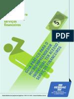 Cartilha Financeira MEI