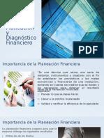 Planeación y Diagnóstico Financiero