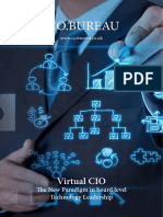CIOBureau - The Virtual CIO