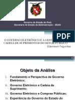 04Apresentação -Governo Eletronico2