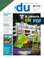 PuntoEdu Año 12, número 380 (2016)