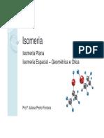 Aula Isomeria PPT