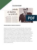 El Famoso Artículo de Fischer