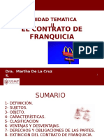 2 Contrato de Franquicia