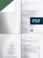 Mitos y Leyendas de Chile Floridor Perez