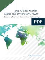 LTE Roaming Global Market Status White Paper Sponsored by TATA
