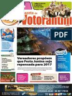 Gazeta de Votorantim, edição 174