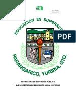 Boletin Historico de Uriangato