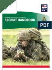 Recruit Handbook