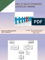 Recrutarea şi selecţionarea.pptx