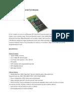 EFDV390_Datasheet