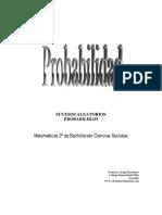 Bloque 3 - Probabilidad (Matemáticas CCSS)