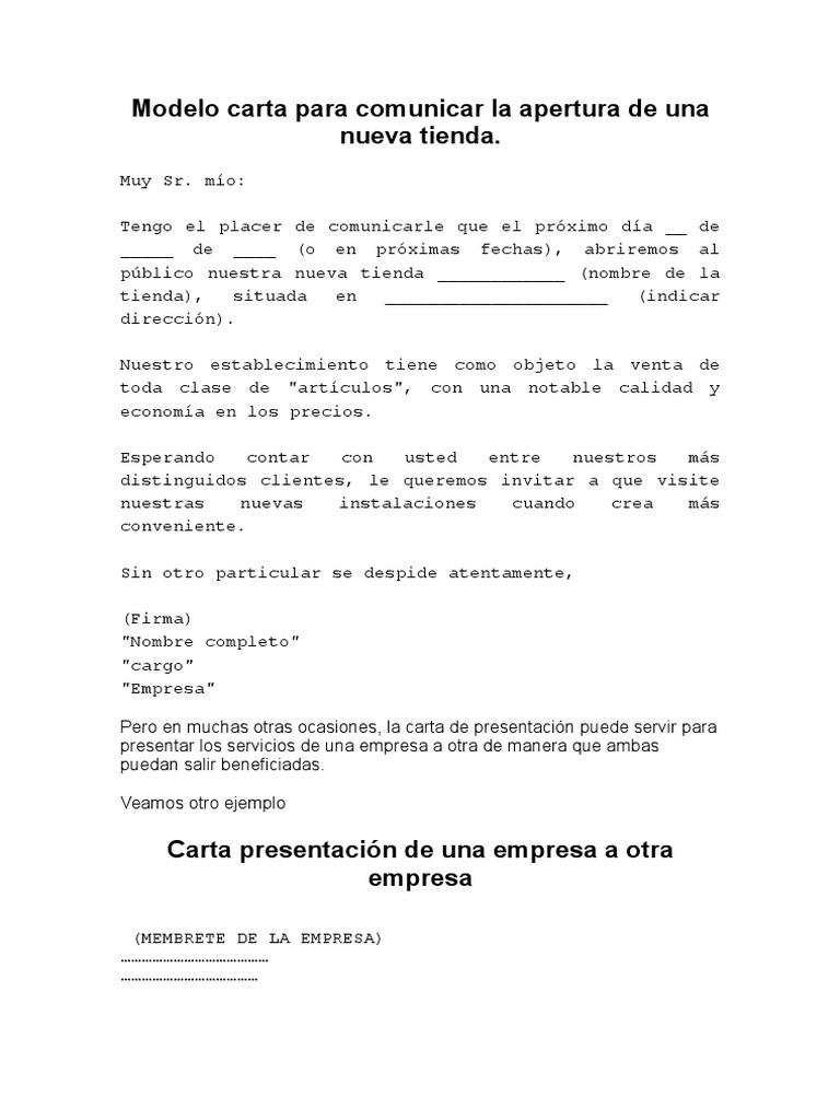 Asombroso Reanudar El Formato De Carta De Presentación 2014 ...