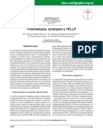 Preclampsia anestesioLOGIA