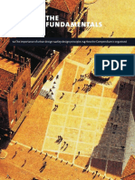Urban Design Compendium Fundamentals