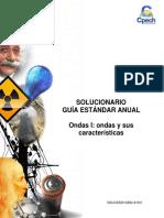 Solucionario CB32 Guía Práctica Ondas I Ondas y Sus Características 2016