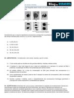 Citologia Ciclo Celular e Divisões