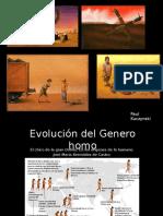 Aprendizaje y Evolución
