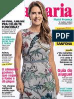Ana Maria - (24 Junho 2016)