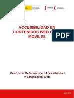 Guia Accesibilidad en Contenidos Web Moviles