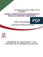 PPt Curso comunicaciòn estrategica para gestion directiva 2 y 3 unidad.ppt