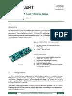 CARACTERISTICAS FPGA