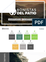 Bonistas Del Patio June 2016 presentation