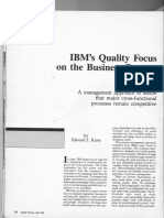 1 IBM quality focus on business process.pdf
